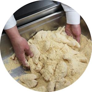 chiko-chika-preparazione-pollo